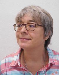 Irmhild Buttler-Klose