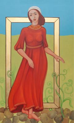 Maria steh auf