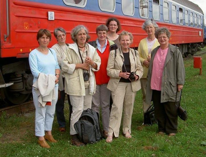 belaruss,  witepsk, 2005