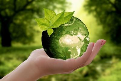 Natur Erde