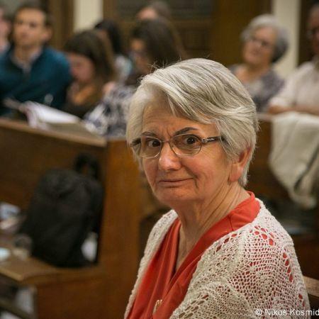 Dr. Ioanna